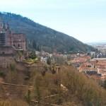 heidelberg-schloß-altstadt, Heidelberg, Panorama, Landschafts Fotografie, Fotografie in der Nature