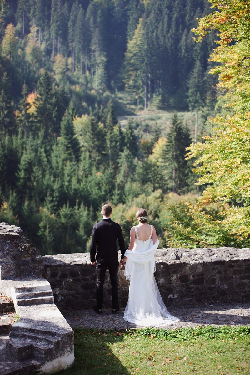 Debbie & Flo Hochzeit Isny Deutschland   (11)
