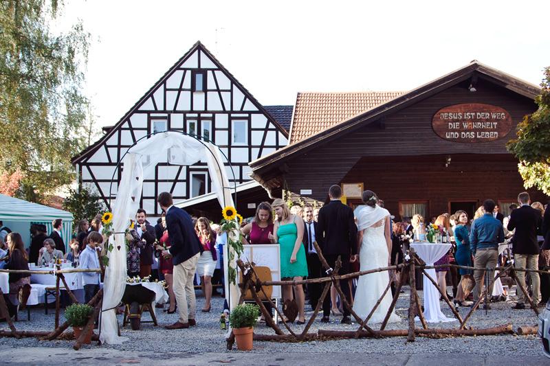 Debbie & Flo Hochzeit Isny Deutschland   (49)