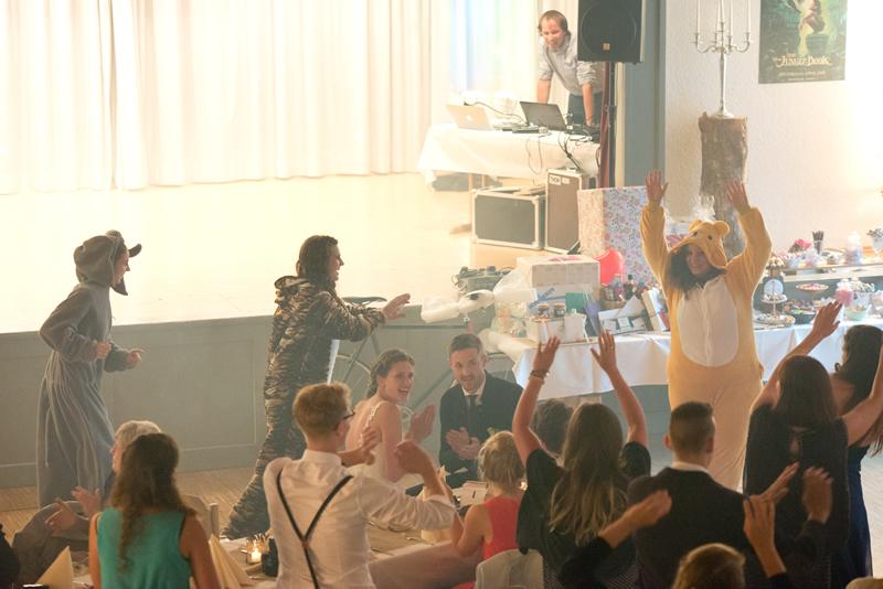 Debbie & Flo Hochzeit Isny Deutschland   (61)